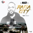 Raffia city Listening party hosted by Narzi