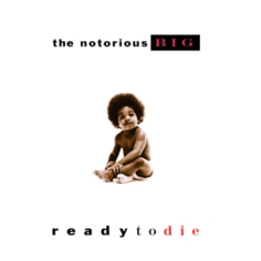 Biggie - Ready to die