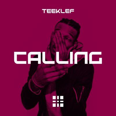 Teeklef - Calling.jpg